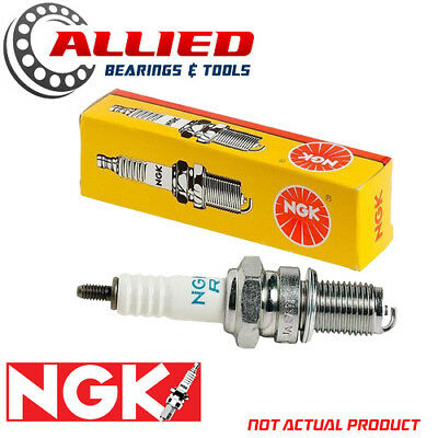 6 Pack Ngk Spark Plugs Ford Falcon Au 6Cyl 4.0L Lpg