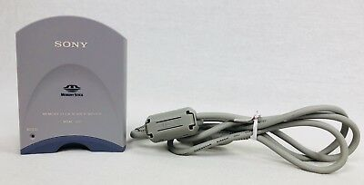 Sony Memory Stick Reader/Writer MSAC-US1 TESTED WORKS GREAT. FREE SH