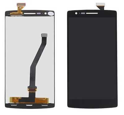 Assembly Digitizer touch screen lcd Display For Oneplus One 1 + A0001 Replace