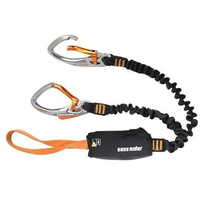 Black Diamond Klettersteigset Easy Rider Via Ferrata Klettersteig Set
