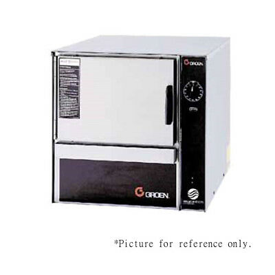 Groen SSB-3E Electric Countertop SmartSteam 100 Convection Steamer - 9.0 kW