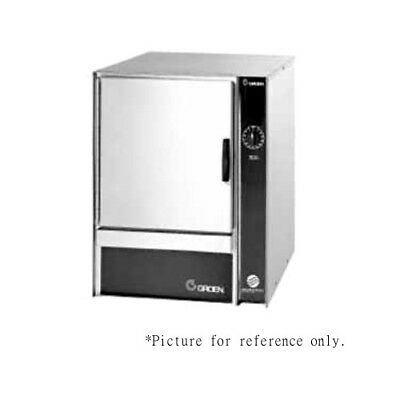 Groen SSB-5G Countertop Gas SmartSteam Convection Steamer - 58,000 BTU