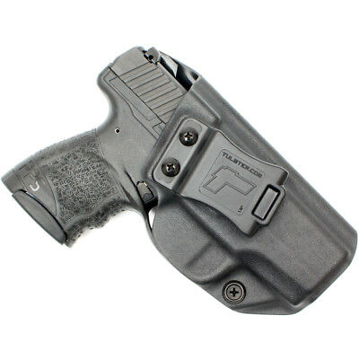 NEW Tulster Profile IWB/AIWB Holster Walther PPS M2 9mm/.40 - Right Hand