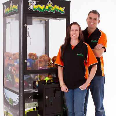 Mount Gambier Business for Sale Claw Machine Franchise Opportunity