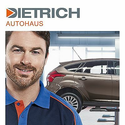 Service Check Wartung inkl. Lohn & Material Ford Fiesta 1995-2002 #98001002