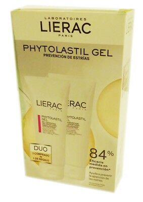 Lierac Pack Phytola Style Gel Prevent Stretch Marks 2x200ml (7,49€/100ml) TH33 A