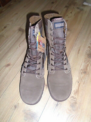 Magnum Scorpion Desert Patrol Boots Womens Size Uk 9M Average Width Fitting