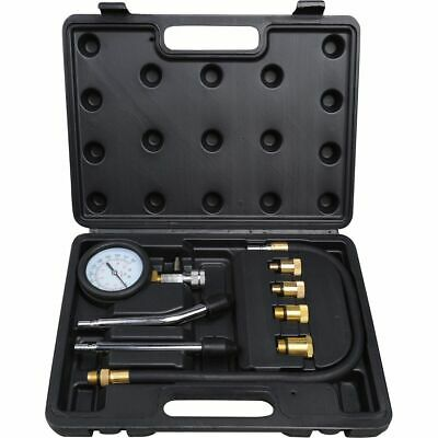 ToolPro Compression Tester Kit  - 8 Piece