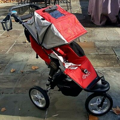 City Select Classic Baby Jogger Stroller Babyjogger 135 00 Picclick
