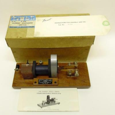 Philip Harris Charge Discharge Switch P7716