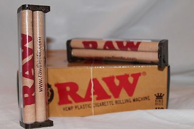 Raw Roller Machine Cigar Rolling Size 110mm Blunt Fast Cigarette Weed Joint King