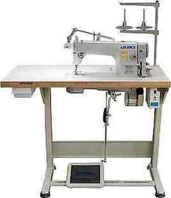 Sewing machine Juki DDL 8700 with an energy-efficient motor + servo + table NEW