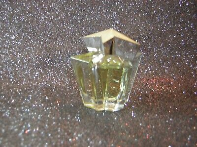 Angel thierry mugler 4 ml eau de parfum etoile collection for Thierry mugler miroir des secrets