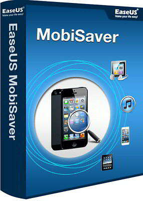 EaseUS iPhone Data Recovery PRO iOS WIN dt.Vollver. lifetime Download nur 29,99!