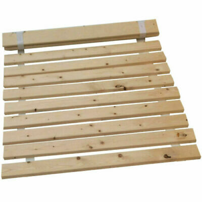 Replacement Wooden Bed Slats - Solid Pine Beds Slats Available in All Sizes