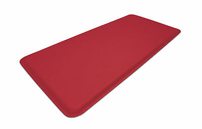 """GelPro Medical Floor Mat GelPro Medical Floor Mat, 30""""x72"""", DND Red 1 ea"""