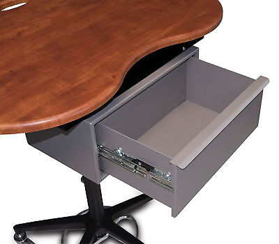 """Accessories Med Drawer with No Lock for 41236 - 16""""W x 9.5""""D x 7""""H 1 ea"""