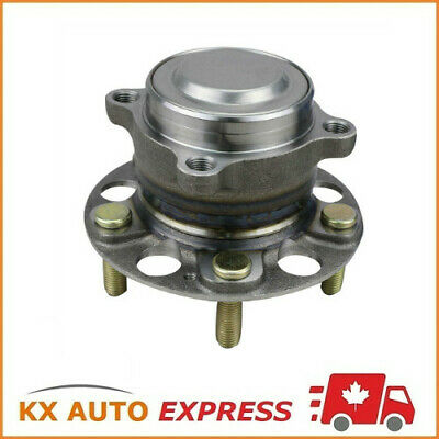 REAR Wheel Hub & Bearing Assembly fits Left or Right Side for Hybrid Model