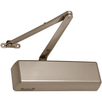 Taymor Commercial 13-1900BFDADB Automatic Door Closer Duronodic Bronze