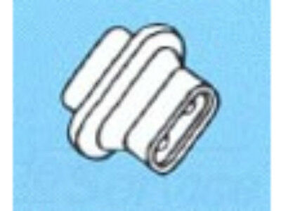 CMP X8063-27 FM Connector F Connector OVAL 30IN NO 2-4C SOW