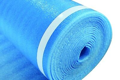 3 in 1-3mm thick-100sqft/roll - UNDERLAYMENT Super Vapor Barrier/Acoustics Plus