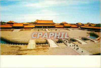 CPM The Golden Water Bridges and Tai ho Men Within the Meridian Gate There is a