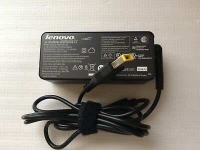 Genuine 45W 20V 2.25A Ac Adapter Charger For Lenovo Thinkpad Laptop