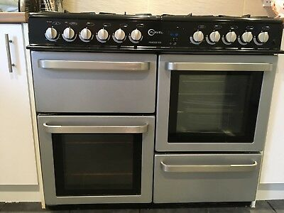 Cookers Cookers Ovens Amp Hobs Appliances Home