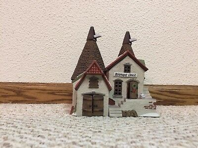 "REDUCED Dept. 56 ""Bishops Oast House"" from the Dickens Village Series 55670"