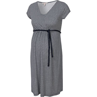 Neu ESPRIT for mums Stillkleid dunkelblau 6051851
