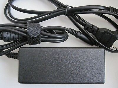 AC Adapter Charger for HP ProBook 6450b, 6455b, 6460b, 6460b, 6540b +Power CORD