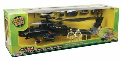True Heroes 24 inch Helicopter - AH-64D Apache Longbow