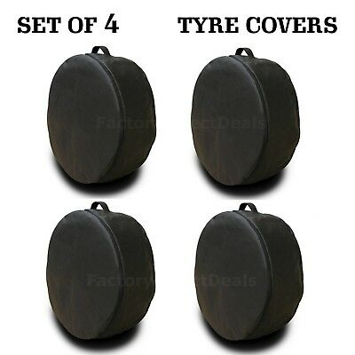 "R18""  Spare Tyre Cover Wheel Protective Tyre Bag  For Any Car 215/45R18"