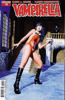 NEW VAMPIRELLA #11 New Bagged