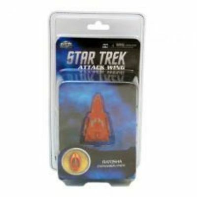 HeroClix Star Trek Attack Wing - Ratosha Expansion Pack