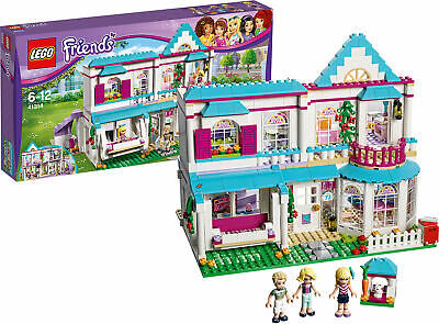 Neu LEGO 41314 Friends: Stephanies Haus 5181666