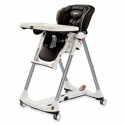 Peg Perego Prima Pappa Best High Chair in Cacao IMPPBSNA89PL57