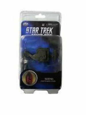 HeroClix Star Trek Attack Wing - Soong Expansion Pack
