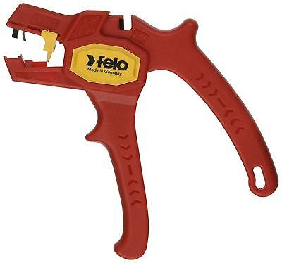 Brand New! Felo 62681 Automatic Wire Stripper - Made In Germany