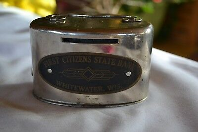 First Citizen State Bank Whitewater Wis.