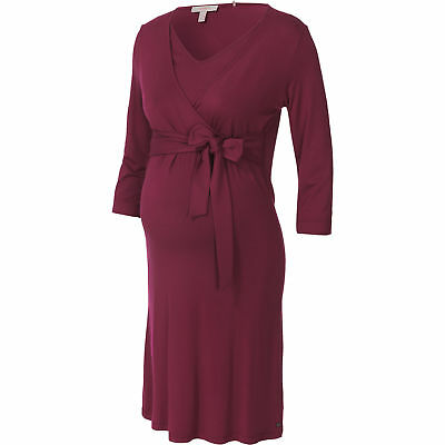 Neu ESPRIT for mums Stillkleid rot 6047837