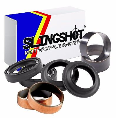 HUSQVARNA MARZOCCHI 50mm Shiver FORK BUSHINGS INNER OUTER SET P/N 8000A7593