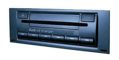 Genuine Audi A3 8P A4 B7 Tt Glovebox 6 Cd Changer Autochanger - 8E0 057 111 Dx
