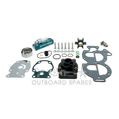 Evinrude Johnson Annual Service Kit for 20, 25, 30hp 2 Stroke Outboard