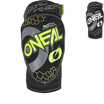 Oneal Dirt Elbow Guards MX Motocross Armour Limb Protectors Enduro Off Road Bike