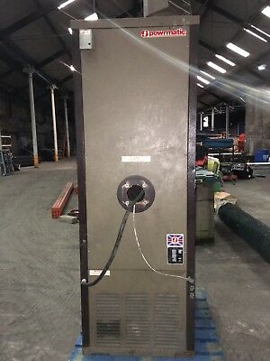 Powrmatic Heater, Industrial, warehouse