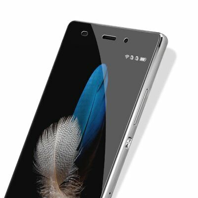 9H Hardness HD Tempered Glass Screen Protector for Huawei P8 Lite