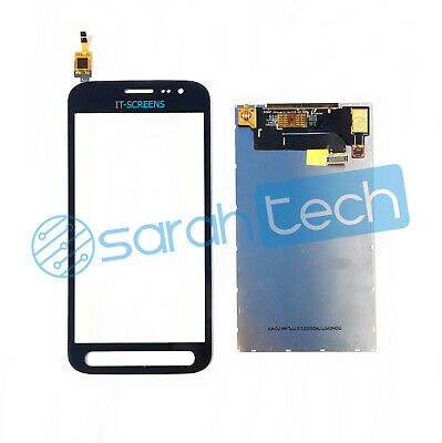 New Genuine Samsung Galaxy Xcover 4 G390 SM-G390F Touch Screen Digitizer + LCD