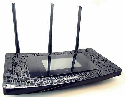 TP-Link Touch P5 AC1900 Touch Screen Gigabit Router 1900Mbps