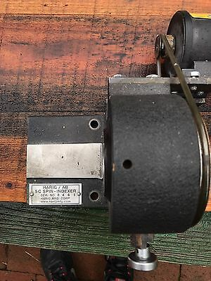 Harig 5C Motorized Spin Indexer
